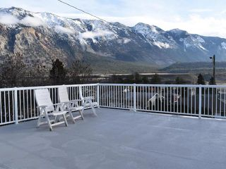 Photo 6: 384 PANORAMA Lane in : Lillooet House for sale (South West)  : MLS®# 149763