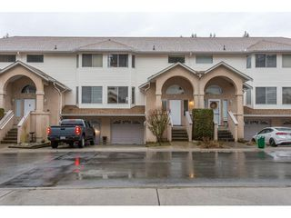 "Photo 1: 65 32339 7TH Avenue in Mission: Mission BC Townhouse for sale in ""Cedar Brooke Estates"" : MLS®# R2339116"