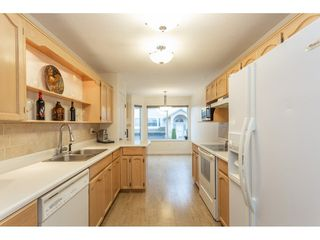 "Photo 4: 65 32339 7TH Avenue in Mission: Mission BC Townhouse for sale in ""Cedar Brooke Estates"" : MLS®# R2339116"
