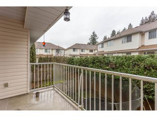 "Photo 19: 65 32339 7TH Avenue in Mission: Mission BC Townhouse for sale in ""Cedar Brooke Estates"" : MLS®# R2339116"
