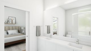 """Photo 4: 201 1591 BOWSER Avenue in North Vancouver: Norgate Condo for sale in """"CHELSEA MEWS"""" : MLS®# R2339964"""