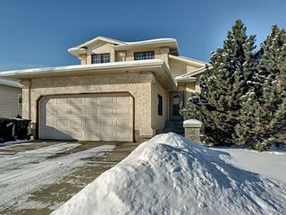 Main Photo: 22 Cheyenne Crescent: Sherwood Park House for sale : MLS®# E4144410