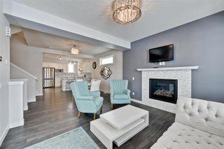 Photo 2: 1636 165 Street in Edmonton: Zone 56 House for sale : MLS®# E4146839