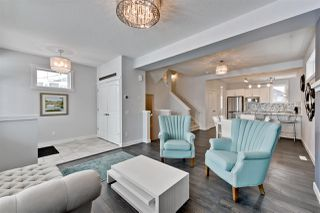Photo 3: 1636 165 Street in Edmonton: Zone 56 House for sale : MLS®# E4146839