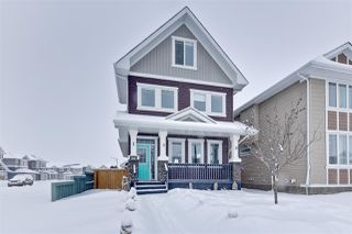 Photo 29: 1636 165 Street in Edmonton: Zone 56 House for sale : MLS®# E4146839