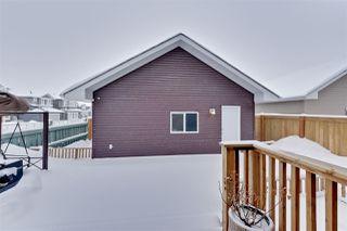 Photo 30: 1636 165 Street in Edmonton: Zone 56 House for sale : MLS®# E4146839