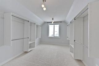 Photo 23: 1636 165 Street in Edmonton: Zone 56 House for sale : MLS®# E4146839
