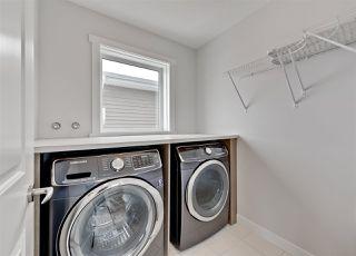 Photo 20: 1636 165 Street in Edmonton: Zone 56 House for sale : MLS®# E4146839