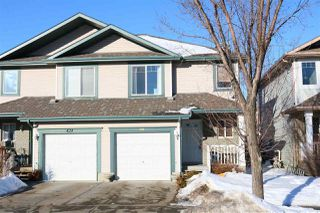Main Photo: 422 119 Street in Edmonton: Zone 55 House Half Duplex for sale : MLS®# E4147739