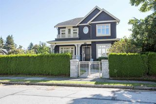 Main Photo: 4006 W 40TH Avenue in Vancouver: Dunbar House for sale (Vancouver West)  : MLS®# R2349762