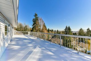 Photo 11: 5668 PATRICK Street in Burnaby: South Slope House for sale (Burnaby South)  : MLS®# R2350213