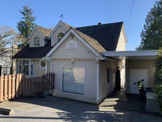 Photo 2: 5668 PATRICK Street in Burnaby: South Slope House for sale (Burnaby South)  : MLS®# R2350213