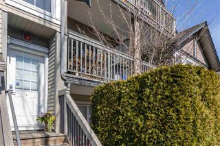 """Photo 15: 110 4438 ALBERT Street in Burnaby: Vancouver Heights Townhouse for sale in """"MONTICELLO"""" (Burnaby North)  : MLS®# R2350285"""