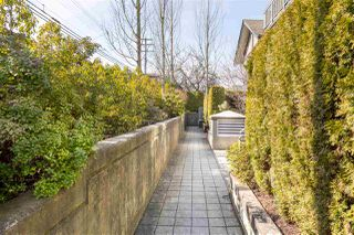 """Photo 14: 110 4438 ALBERT Street in Burnaby: Vancouver Heights Townhouse for sale in """"MONTICELLO"""" (Burnaby North)  : MLS®# R2350285"""