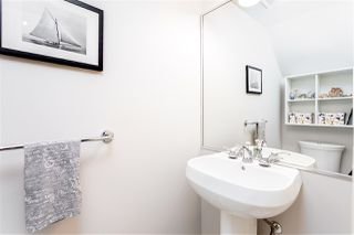 """Photo 8: 110 4438 ALBERT Street in Burnaby: Vancouver Heights Townhouse for sale in """"MONTICELLO"""" (Burnaby North)  : MLS®# R2350285"""