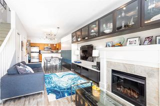 """Photo 2: 110 4438 ALBERT Street in Burnaby: Vancouver Heights Townhouse for sale in """"MONTICELLO"""" (Burnaby North)  : MLS®# R2350285"""
