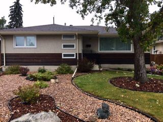 Main Photo: 5615 114A Street NW in Edmonton: Zone 15 House for sale : MLS®# E4148477