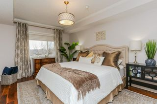 Photo 18: 207 100 CRYSTAL Lane: Sherwood Park Condo for sale : MLS®# E4149240