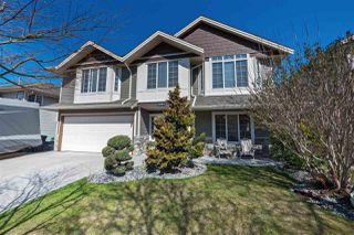 Main Photo: 26861 26A Avenue in Langley: Aldergrove Langley House for sale : MLS®# R2354260