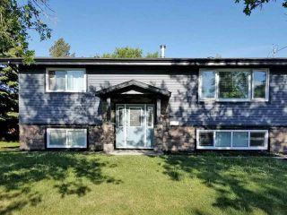 Photo 1: 9508 101 Street: Morinville House for sale : MLS®# E4150712
