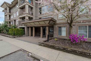 """Main Photo: 307 45561 YALE Road in Chilliwack: Chilliwack W Young-Well Condo for sale in """"THE VIBE"""" : MLS®# R2357379"""