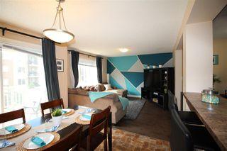 Photo 14: 11827 21 Avenue SW in Edmonton: Zone 55 House Half Duplex for sale : MLS®# E4152170