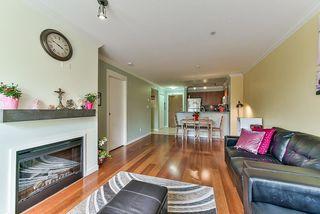 Photo 7: 408 8060 JONES Road in Richmond: Brighouse South Condo for sale : MLS®# R2359757