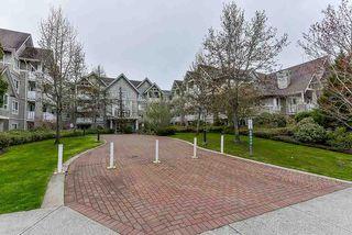 Photo 2: 408 8060 JONES Road in Richmond: Brighouse South Condo for sale : MLS®# R2359757