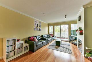 Photo 3: 408 8060 JONES Road in Richmond: Brighouse South Condo for sale : MLS®# R2359757