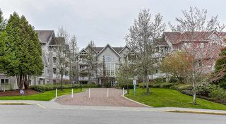 Main Photo: 408 8060 JONES Road in Richmond: Brighouse South Condo for sale : MLS®# R2359757