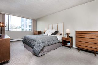 "Photo 13: 406 620 SEVENTH Avenue in New Westminster: Uptown NW Condo for sale in ""CHARTER HOUSE"" : MLS®# R2360324"