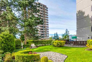 "Photo 20: 406 620 SEVENTH Avenue in New Westminster: Uptown NW Condo for sale in ""CHARTER HOUSE"" : MLS®# R2360324"