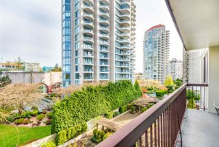 "Photo 12: 406 620 SEVENTH Avenue in New Westminster: Uptown NW Condo for sale in ""CHARTER HOUSE"" : MLS®# R2360324"