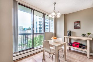 "Photo 9: 406 620 SEVENTH Avenue in New Westminster: Uptown NW Condo for sale in ""CHARTER HOUSE"" : MLS®# R2360324"