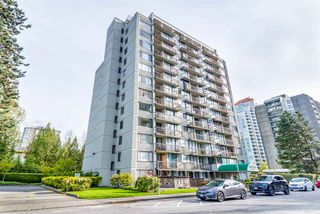 "Photo 1: 406 620 SEVENTH Avenue in New Westminster: Uptown NW Condo for sale in ""CHARTER HOUSE"" : MLS®# R2360324"