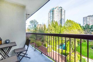"Photo 11: 406 620 SEVENTH Avenue in New Westminster: Uptown NW Condo for sale in ""CHARTER HOUSE"" : MLS®# R2360324"