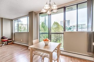"Photo 10: 406 620 SEVENTH Avenue in New Westminster: Uptown NW Condo for sale in ""CHARTER HOUSE"" : MLS®# R2360324"