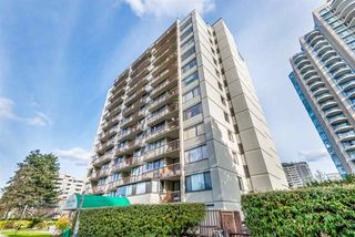 "Photo 2: 406 620 SEVENTH Avenue in New Westminster: Uptown NW Condo for sale in ""CHARTER HOUSE"" : MLS®# R2360324"