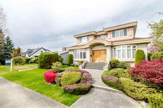 Main Photo: 607 W 28TH Avenue in Vancouver: Cambie House for sale (Vancouver West)  : MLS®# R2363650
