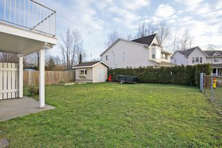 Photo 20: 45184 DEANS Avenue in Chilliwack: Chilliwack W Young-Well House for sale : MLS®# R2364570