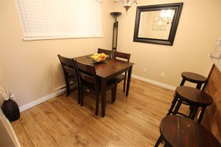 """Photo 2: 103 15258 105 Avenue in Surrey: Guildford Townhouse for sale in """"GEORGIAN GARDENS"""" (North Surrey)  : MLS®# R2369939"""