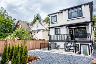 Photo 20: 596 E 46TH Avenue in Vancouver: Fraser VE House for sale (Vancouver East)  : MLS®# R2370924