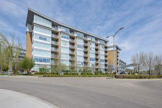 Main Photo: 216 2504 109 Street in Edmonton: Zone 16 Condo for sale : MLS®# E4157639