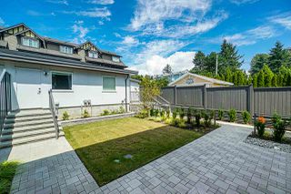 Photo 20: 4 5177 SIDLEY Street in Burnaby: Metrotown House 1/2 Duplex for sale (Burnaby South)  : MLS®# R2374048