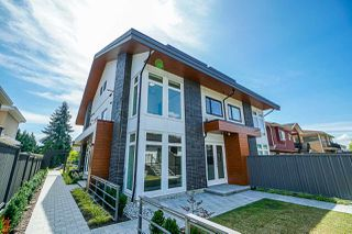 Main Photo: 4 5177 SIDLEY Street in Burnaby: Metrotown House 1/2 Duplex for sale (Burnaby South)  : MLS®# R2374048