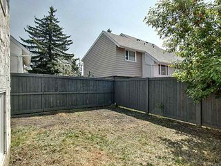 Photo 15: 125 Callingwood Two in Edmonton: Zone 20 Townhouse for sale : MLS®# E4159257