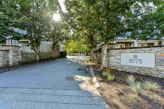 "Photo 1: 45 8775 161 Street in Surrey: Fleetwood Tynehead Townhouse for sale in ""Ballantyn"" : MLS®# R2378142"