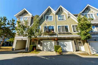"Photo 2: 45 8775 161 Street in Surrey: Fleetwood Tynehead Townhouse for sale in ""Ballantyn"" : MLS®# R2378142"