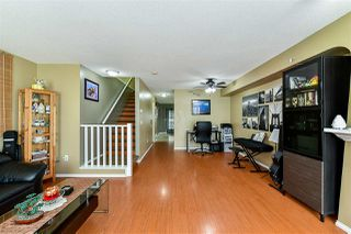 "Photo 6: 45 8775 161 Street in Surrey: Fleetwood Tynehead Townhouse for sale in ""Ballantyn"" : MLS®# R2378142"