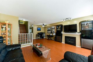 "Photo 4: 45 8775 161 Street in Surrey: Fleetwood Tynehead Townhouse for sale in ""Ballantyn"" : MLS®# R2378142"
